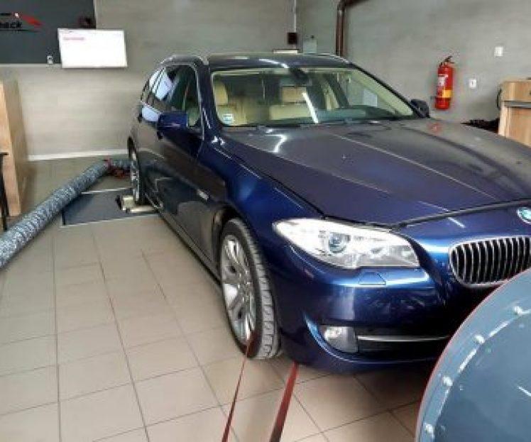 BMW 5 320D